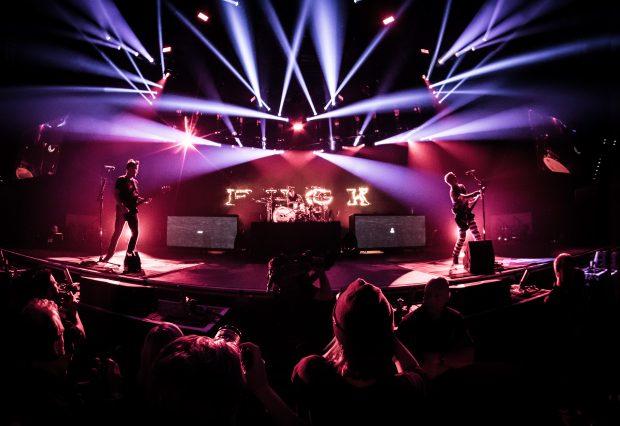 2017-07-07 – Blink 182 – Barclaycard Arena, Birmingham