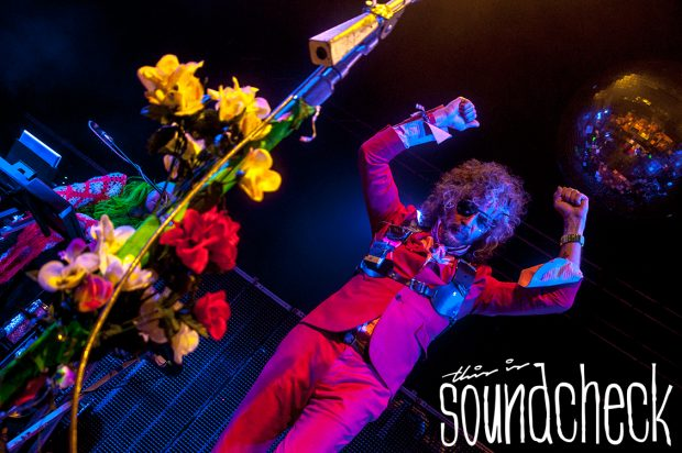 2017-08-12 – Flaming Lips – o2 Academy, Birmingham