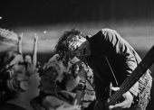 Black Rebel Motorcycle Club To Tour The UK Next Month