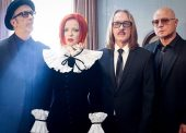 Garbage Unveil Plans For 'Version 2.0' 20th Anniversary Show