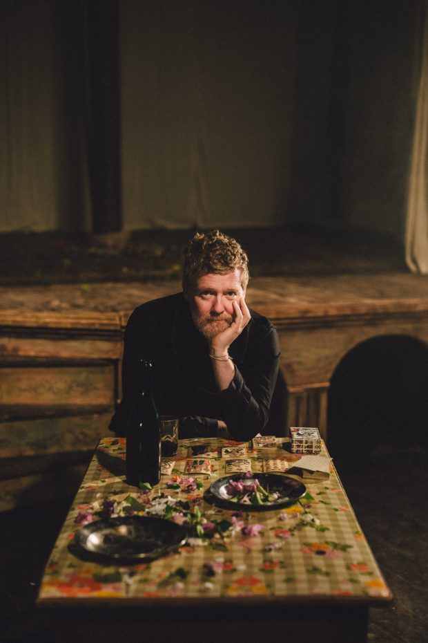 Academy Award Winner Glen Hansard To Release New Album