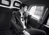 Liam Fray Extends UK Acoustic Tour