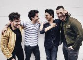 Stereophonics Unveil UK Tour Dates