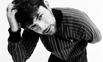 Tom Grennan Announces Debut Album & Tour