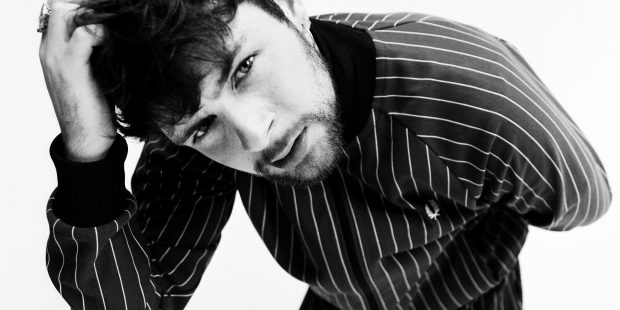 Tom Grennan Announces Debut Album & Tour