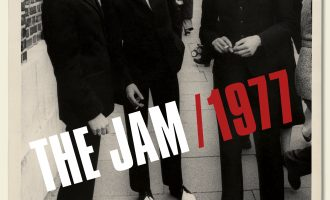 The Jam To Release 40th Anniversary Boxset
