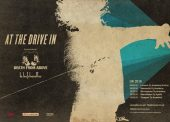 At The Drive In Announce UK Tour Dates