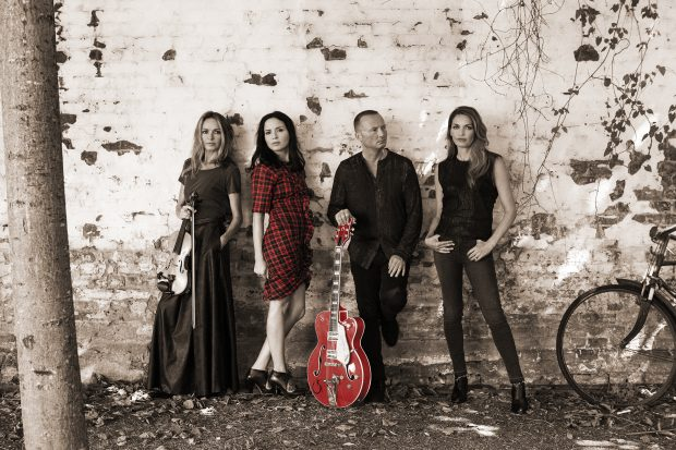 The Corrs Return With New Album