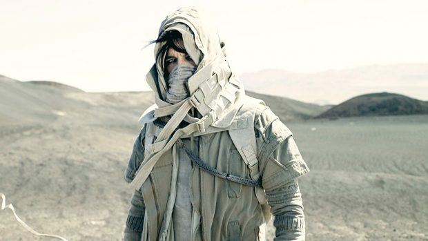 Gary Numan Unveils New Single