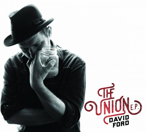 David Ford – 'The Union EP'