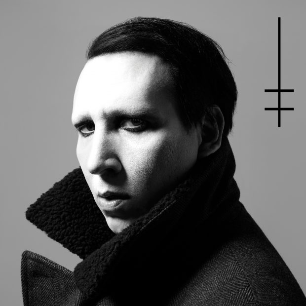 Marilyn Manson Announces Tenth Album