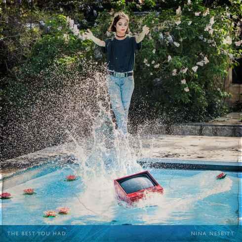 Nina Nesbitt – 'The Best You Had'