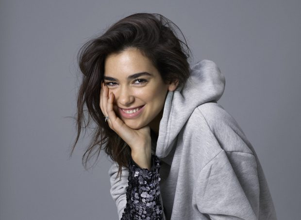 Dua Lipa Begins UK Tour Tonight