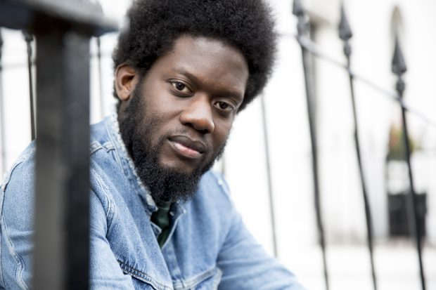 Michael Kiwanuka Set To Head Out On UK Tour
