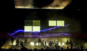 2017-12-02 – Gorillaz – The Arena, Birmingham