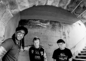 The Prodigy Set To Begin UK Tour Next Week