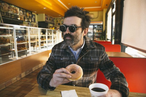 Eels Reveal New Album & UK Dates