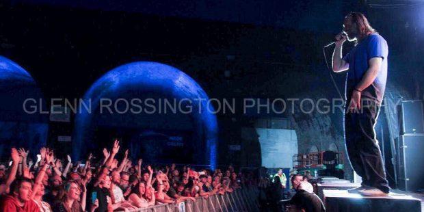 2018-05-05 – Britrock Must Be Destroyed – Digbeth Arena, Birmingham