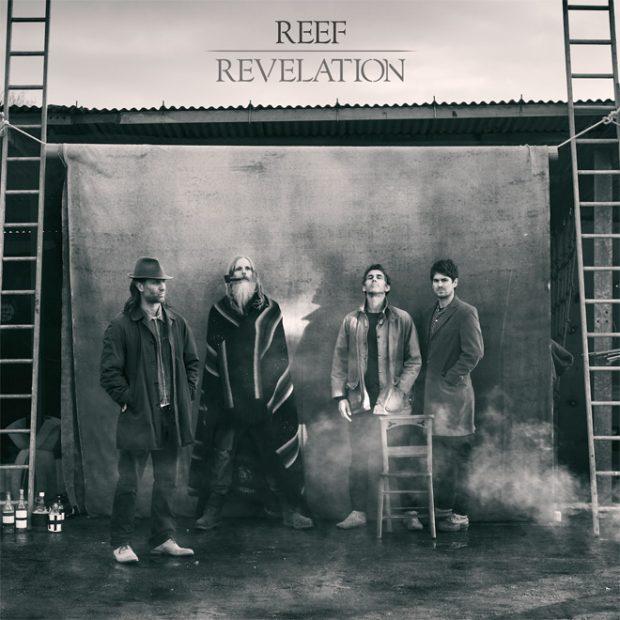 Reef – 'Revelation'