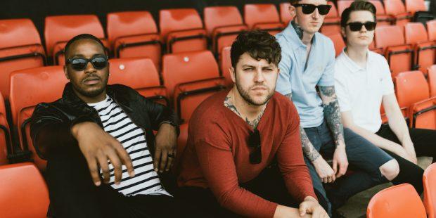 L O V E B I T E S Announce New EP & Birmingham Show