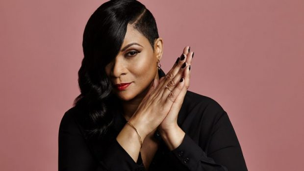 Gabrielle Returns With A New Single, Tour & Album
