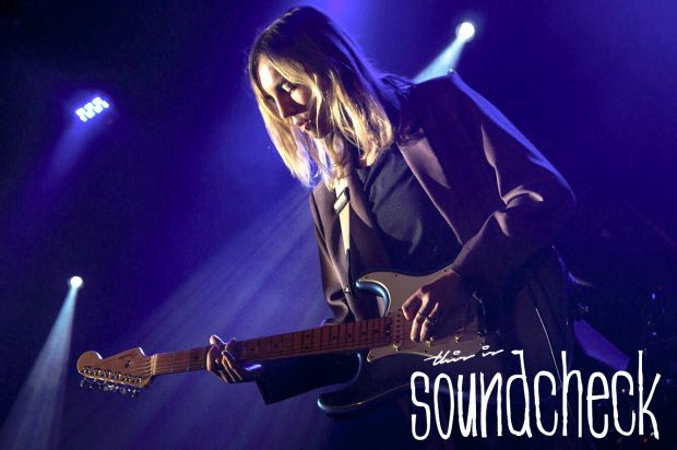 2018-11-24 – The Japanese House – o2 Institute 2, Birmingham