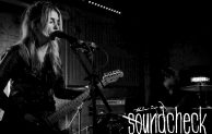 2019-01-30 – Blood Red Shoes – Soup Kitchen, Manchester