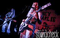 2019/02/19 – Hey Charlie – The Sunflower Lounge, Birmingham