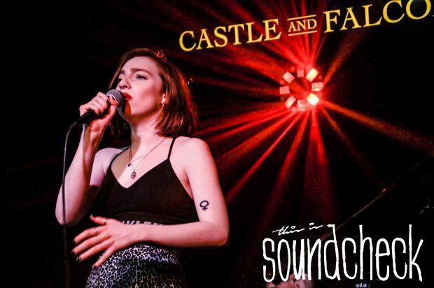 2019/03/27 – Sophie & The Giants – Castle & Falcon, Birmingham