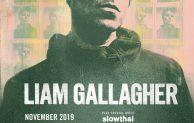Liam Gallagher Expands Huge UK Tour