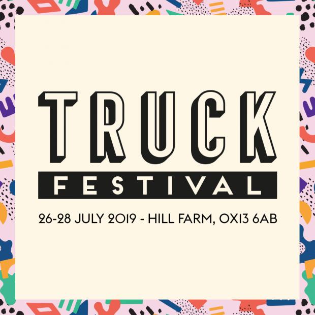 Truck Festival Unveil More Names