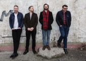 The Futureheads Unveil New Single & UK Tour Dates