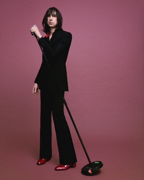 Primal Scream Announce UK Tour