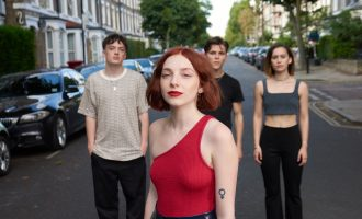 Sophie & The Giants Return With New Single & UK Tour