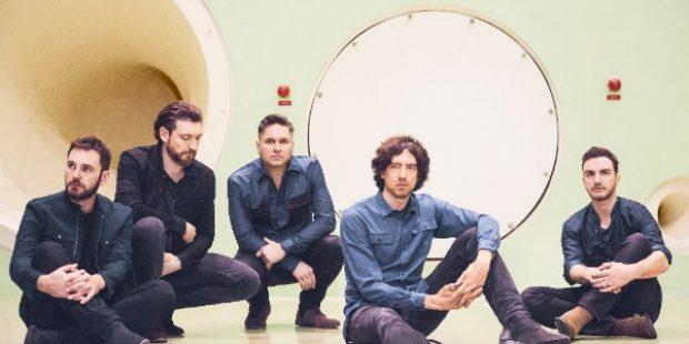 Snow Patrol Announce 'Reworked' UK Tour