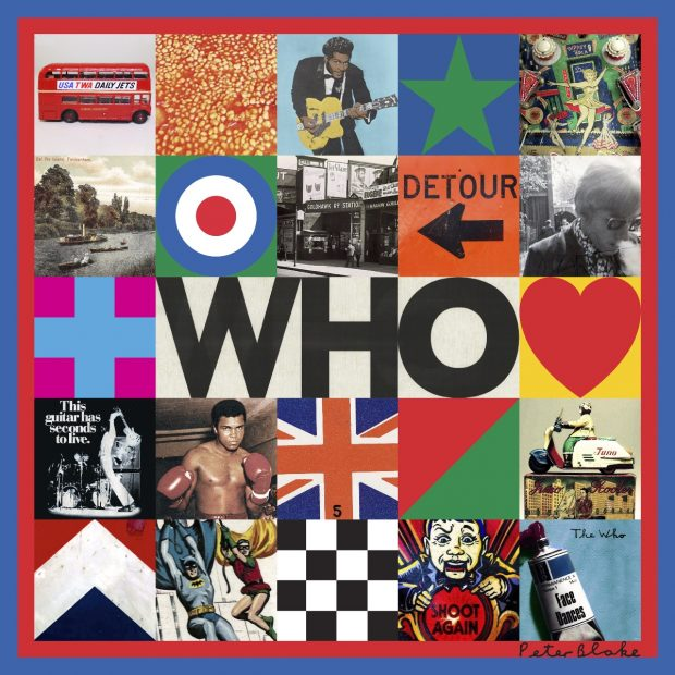 The Who Announce New Album & UK Tour