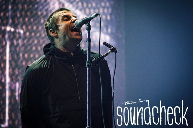 2019-11-12 – Liam Gallagher – Arena Birmingham