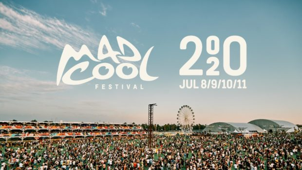 MAD COOL 2020 – Line Up Announcement