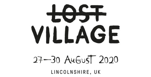 LOST VILLAGE 2020: Line Up Announcement