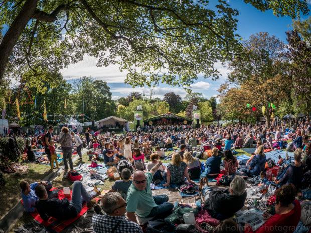 MOSELEY FOLK & ARTS FESTIVAL 2020: Line Up Announcement