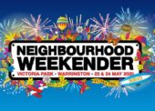NEIGHBOURHOOD WEEKENDER 2020: Line Up Announcement