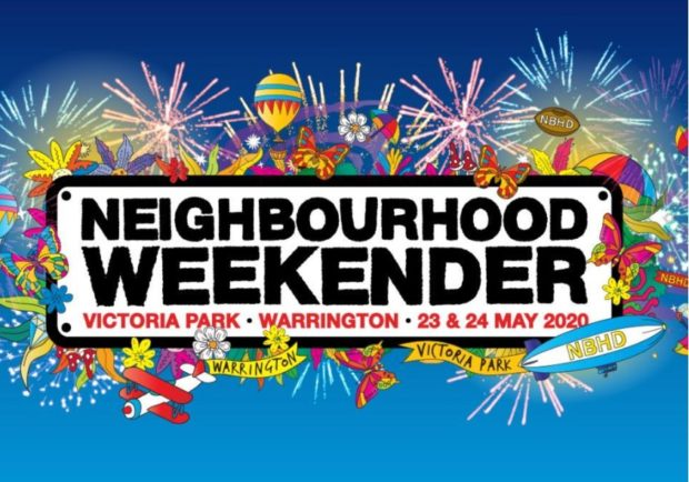 NEIGHBOURHOOD WEEKENDER 2020: Full Line Up Released