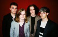 The Novus To Launch New Single At Stourbridge Gig