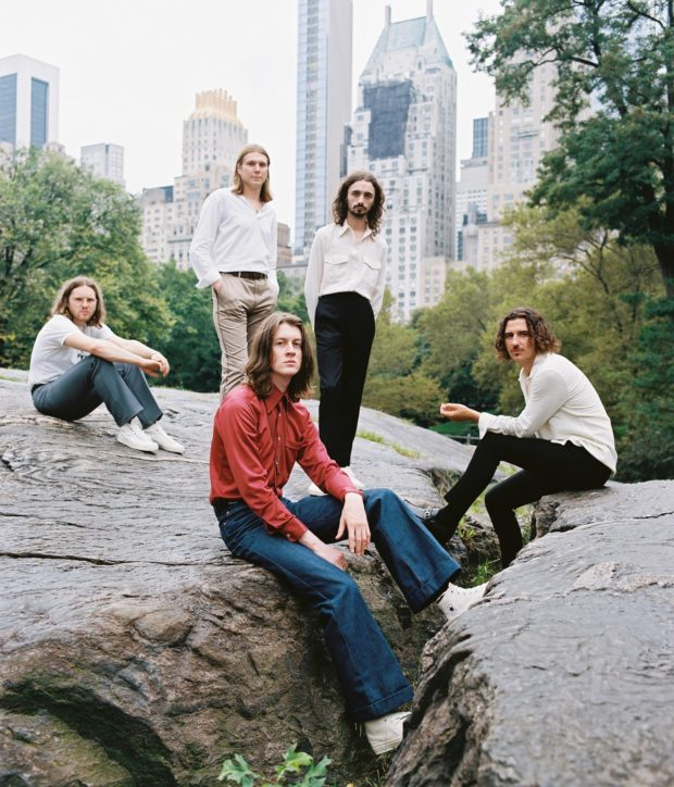 Blossoms Announce Summer Warm Up Shows