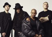Skunk Anansie Announce 25Live@25 UK Tour