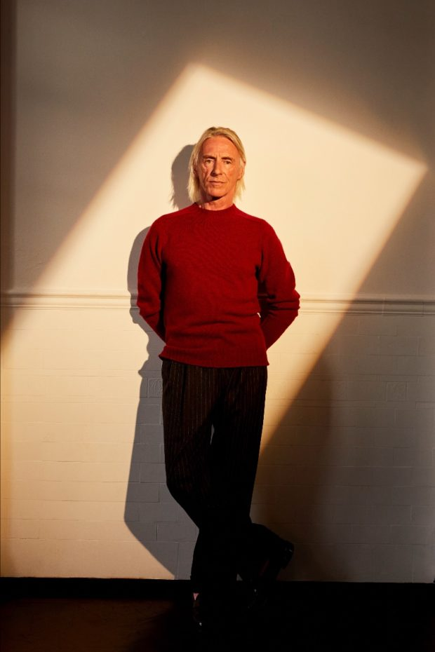Paul Weller Announces New Album & Autumn UK Tour
