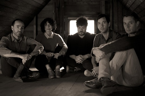 The Shins New Video For 'Bait & Switch'
