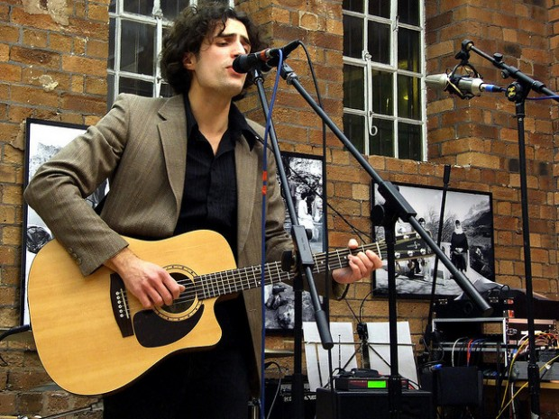 Wolverhampton Light House Offers Acoustic Nights