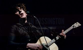 Patrick Wolf: Wulfrun Hall, Wolverhampton – 09/02/13
