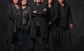 Black Star Riders To Play Intimate Slade Rooms Date